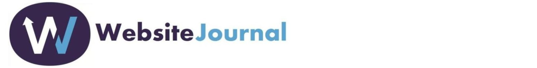 Webite Journal